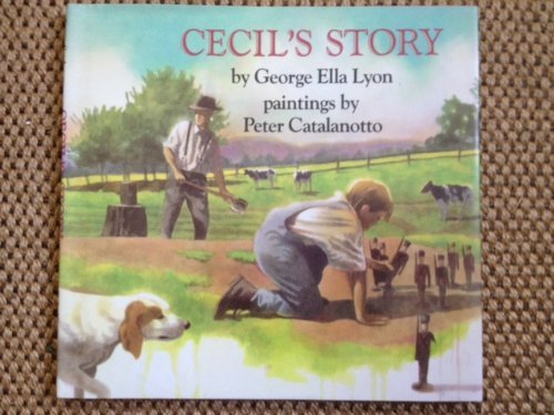 Cecil's Story by George Ella Lyon