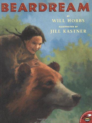 Beardream, by Will Hobbs