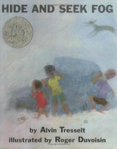 Review land the best childrens picture books hide and seek fog by alvin tresselt and roger duvoisin fandeluxe Images