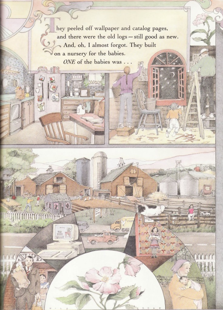 Homeplace, by Anne Shelby and Wendy Anderson Halperin