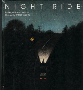 Night Ride, by Bernie and Mati Karlin